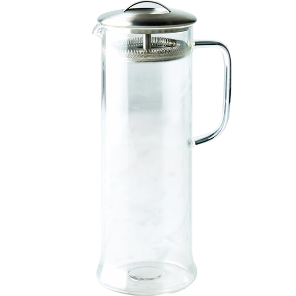 Tall Vivid Brewpot - 34oz