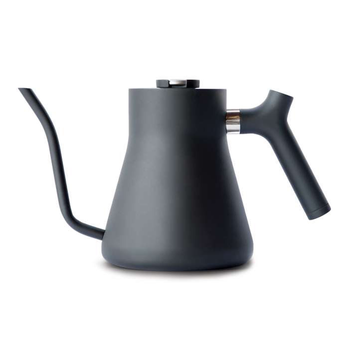 Black Stagg Tea Kettle