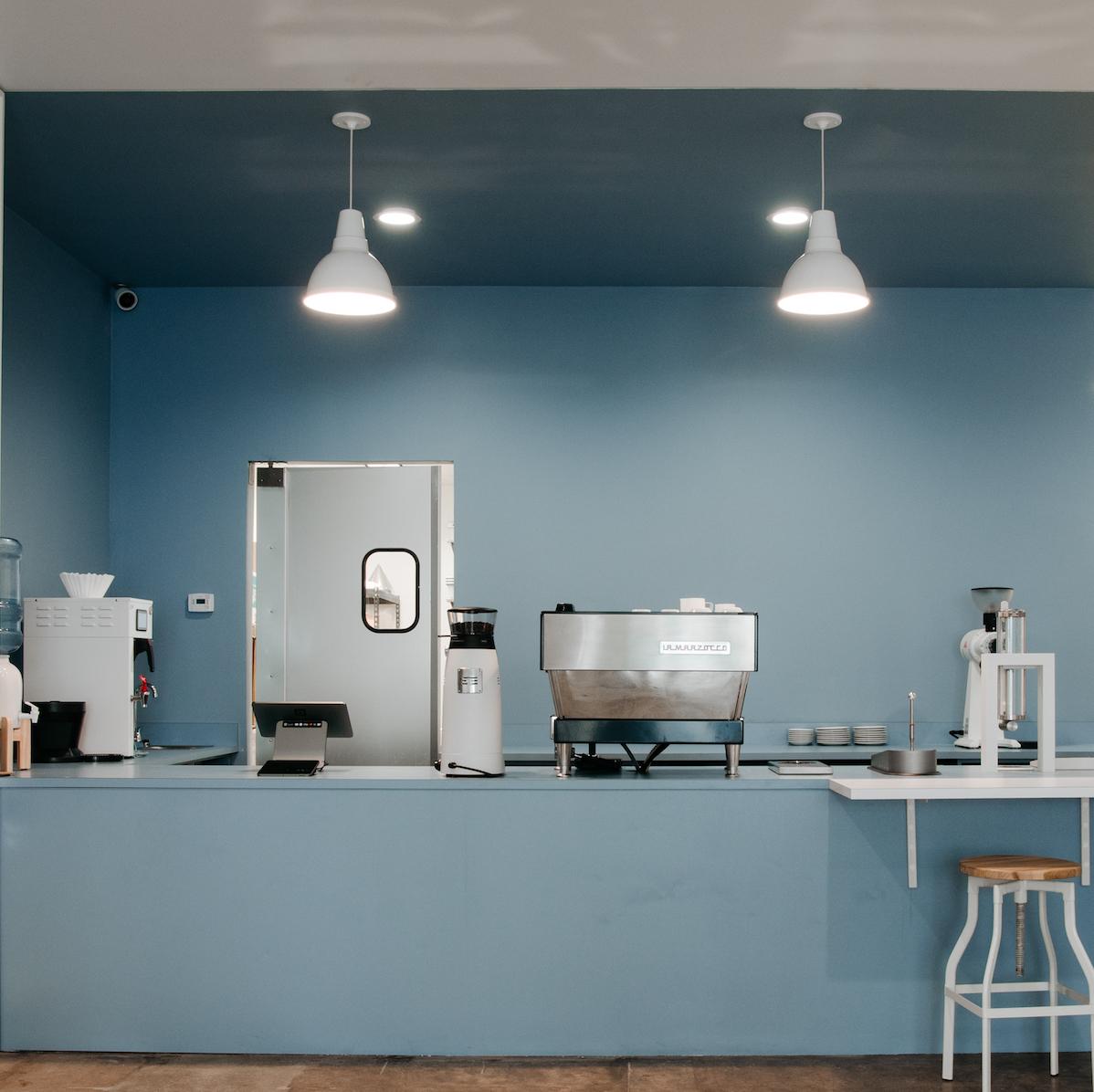 Nichols Hills Woodshed Coffee Amp Tea